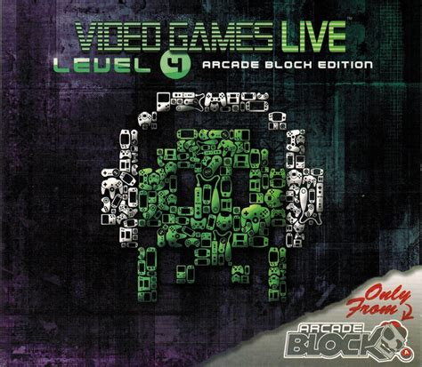 Blockers Soundtrack Live Level 4 Arcade Block Edition Soundtrack From Live Level 4 Arcade