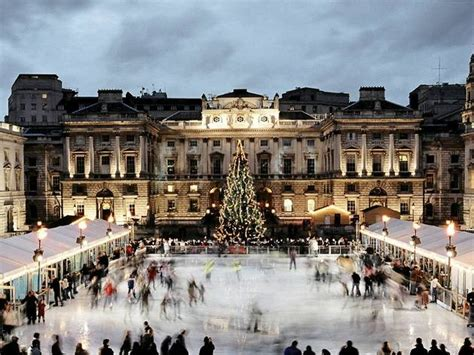 somerset house london skate at somerset house tickets and info for christmas 2017