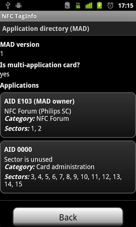 what is nfc on my android nfc taginfo android apps on play