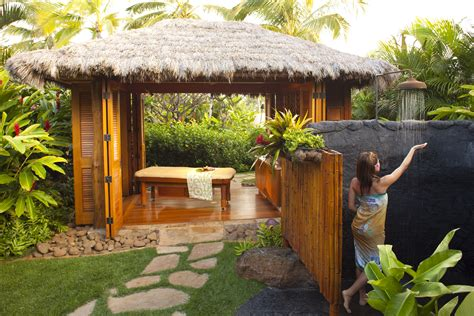 outside bathroom ideas beautiful backyard resort ideas with fantastic outdoor