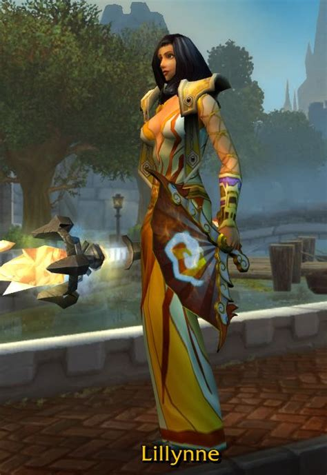 Gea Tunic 1 chan s imperial robes robes