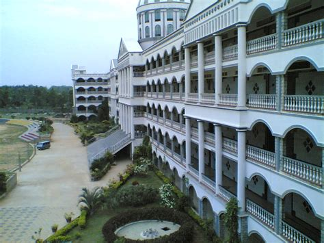Don Bosco Mba College Bangalore Review by Cet Part 15