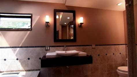 bathroom makeover photos bathroom makeover ideas pictures videos hgtv