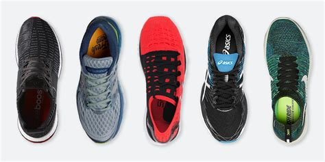 rate running shoes best running shoes