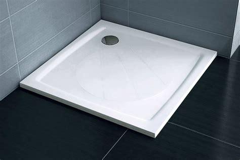 materiale piatto doccia piatto doccia ceramica bagno e sanitari materiale