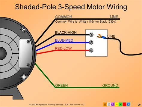 2 speed motor wiring dolgular