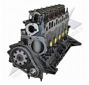 Jeep 47L Street Stroker Base Engine 205HP For 00 06 Jeeps