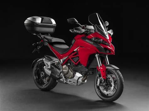 Ducati Saarland Moto Mondiale Motorrad Gmbh Lebach by Ducati Multistrada 1200 S Mod 2015 Touring Package