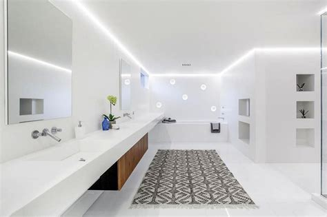 White Bathrooms Modern by 40 Modern Bathroom Design Ideas Pictures Designing Idea