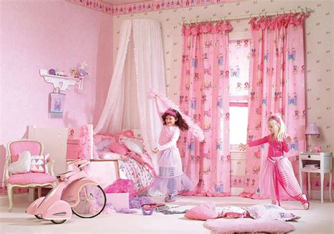 Little Girls Bedroom Curtains Uk Decor Ideasdecor Ideas