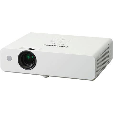 Lcd Proyektor Panasonic Panasonic Pt Lb412u 4100 Lumen Xga Lcd Projector Pt Lb412u B H