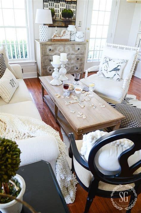 ways    formal living room stonegable