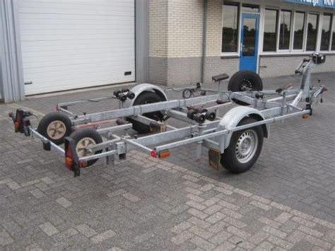 boottrailer satellite boottrailers watersport advertenties in noord holland