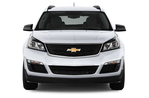 chevrolet traverse ls 2017 chevy colorado motor trend reviews on new cars for