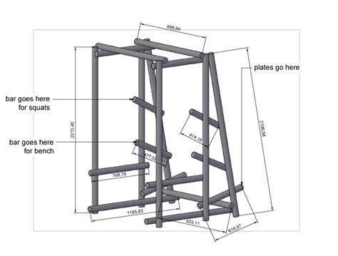 Scaffold Rack by Scaffolding Ftempo