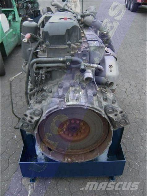 paccar usa used daf paccar 105 460 engines year 2008 for sale