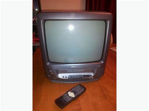 Tv Combo Advance 13 quot sansui tv vcr combo west shore langford colwood