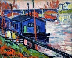 andre derain roofs of 1000 images about maurice de vlaminck 1876 1958 on