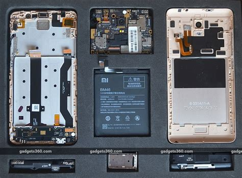 Ic Emmc Xiaomi Redmi Note 4g Lte Jwa60 221 разборка xiaomi redmi note 3 pro на фото