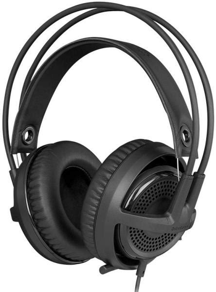 Dijamin Steelseries Siberia V3 Black steelseries siberia v3 gaming headset black ακουστικα per 571119