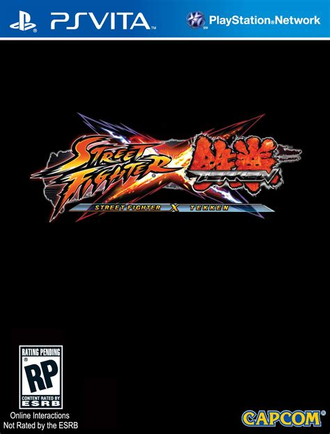 fighter vs tekken capa 2012 cover xbox 360 fighter x tekken release date vita xbox 360 ps3