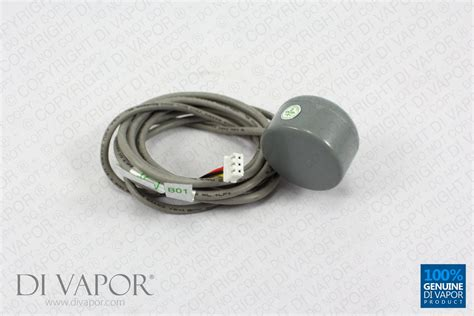 bathtub water level sensor water level sensor for whirlpool bath overflow sensor