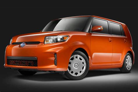 is scion xb a car 2012 scion xb reviews specs and prices cars