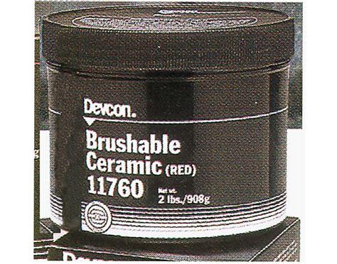 Devcon Brushable Ceramic 11760 11760 devcon