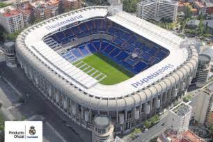 real madrid stadium poster estadio santiago bernabeu posters buy now in the shop close up gmbh