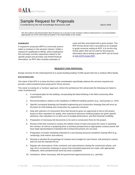 Sle Resume For Undp format sle for ngo manypics pictures construction rfp contractor response
