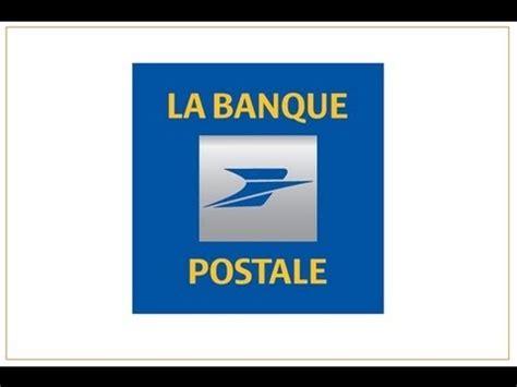 la banque postale des r 233 ponses compl 232 tes pour les