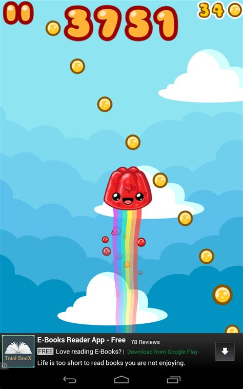 jump for free on android happy jump for android free happy jump