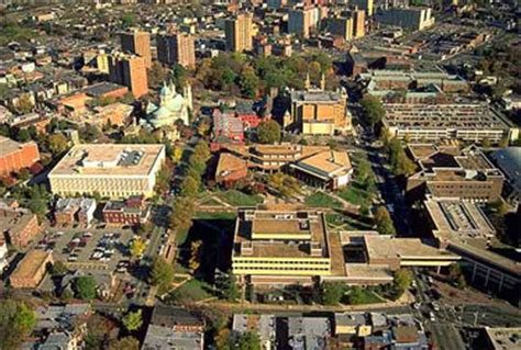 Mba Richmond Va by Virginia Commonwealth Vcu Introduction And