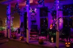 Halloween Spooky Decorations Complete List Of Halloween Decorations Ideas In Your Home