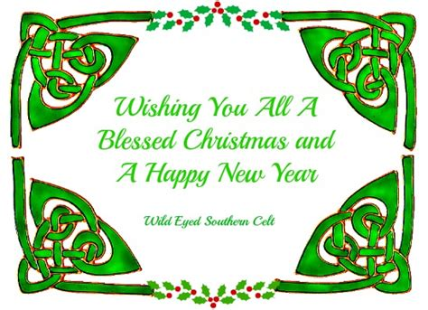 happy new year in gaelic celtic archives eyed southern celt
