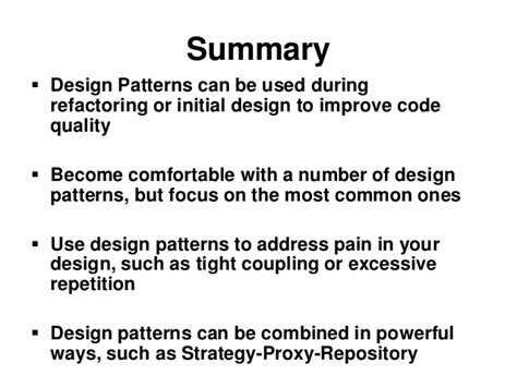 repository pattern telerik openaccess common asp net design patterns telerik india devcon 2013