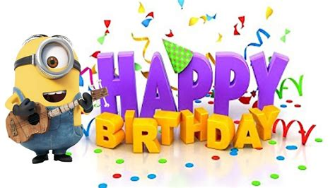 imagenes de feliz cumpleaños en 3d feliz cumplea 241 os cancion cumplea 241 os feliz youtube