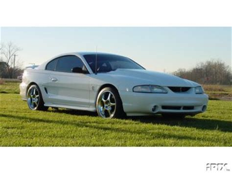 94 mustang gt horsepower mustang specs 1994 ford mustang
