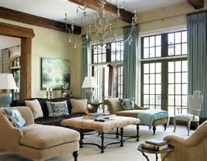 English Home Interiors New Home Interior Design An English Manor