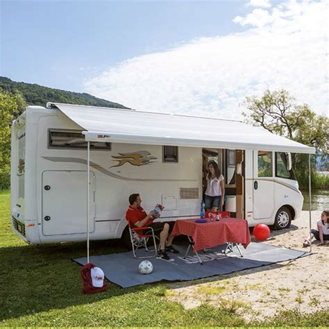 Fiamma Awnings Australia by Fiamma F65 L 450 Royal Grey Awning