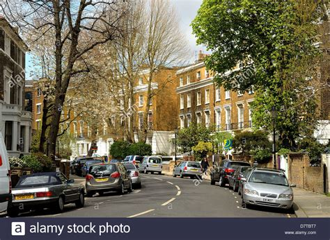houses to buy in north london houses in gloucester crescent camden town north london stock photo royalty free image