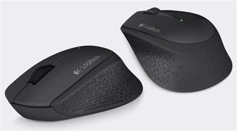 Mouse Wireless M280 logitech m280 peripherals linus tech tips