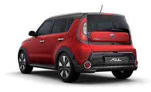 Kia Soul Colors 2014 2014 Kia Soul Colors Redesign Top Auto Magazine