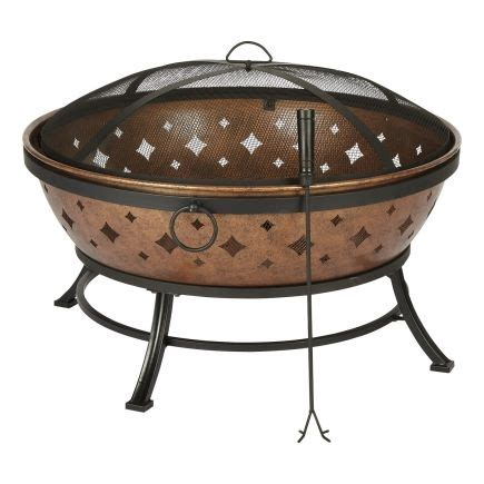 Living Accents Cast Iron Chiminea 11 Best Images About Pit On Gardens