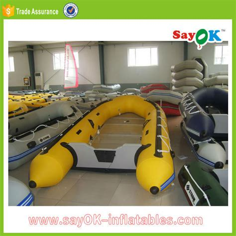 inflatable boat korea korea military used rescue inflatable fishing rubber boat