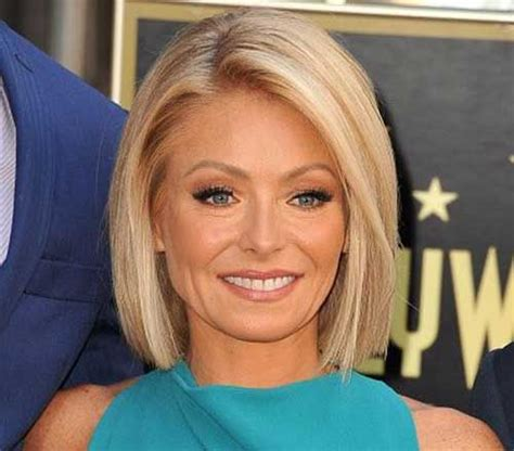 Kelly Ripa Hair Changes | best 25 2016 haircuts female ideas on pinterest