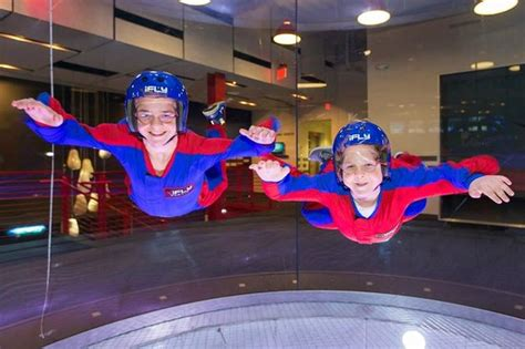 Iowa Bed And Breakfast Ifly Indoor Skydiving Naperville Il Address Phone