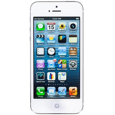 Apple For Apple Iphone 5 5c 5s For All Phonel Stereo Ori cellhelmet tempered glass for apple iphone 5 5c 5s same