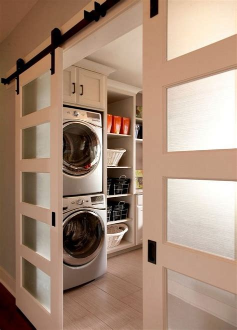 laundry rooms storage and doors 50 laundry storage and organization ideas 2017