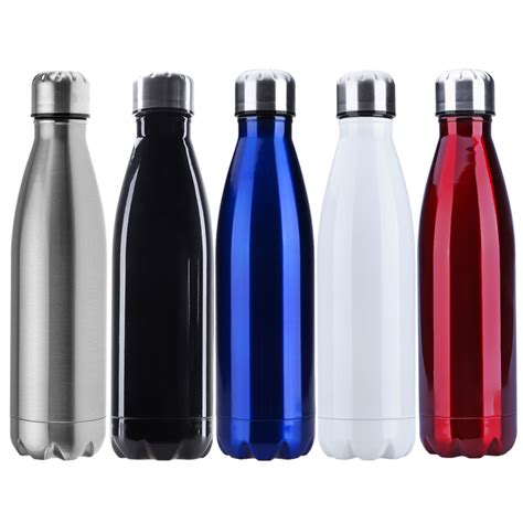 Best Seller Botol Thermos Stainless Steel Thermos Vacuum Flask Termo buy wholesale water flask from china water